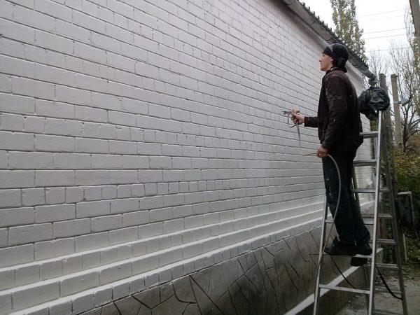 Теплоизоляционная краска