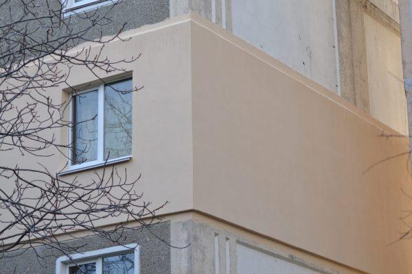 Утепление угловой квартиры