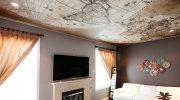 Скрытые дефекты тканевых потолков, почему же их предпочитают обычным