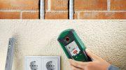 Как найти скрытую электропроводку с помощью приборов и без в стене