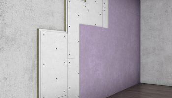 Как правильно сделать звукоизоляцию стен в квартире