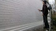 Почему не работает краска-утеплитель и не стоит своих затрат
