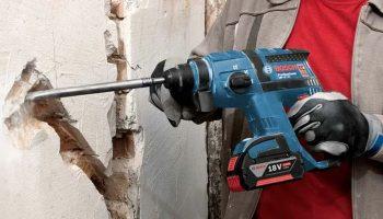 Как правильно штробить стены под проводку перфоратором и болгаркой