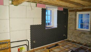 Какой теплоизоляционный материал лучше выбрать для утепления стен