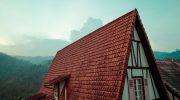 Какой материал для крыши выгорает быстрее всего и что можно сделать, чтобы защитить его
