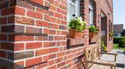 Какой выбрать кирпич для облицовки и отделки фасада дома