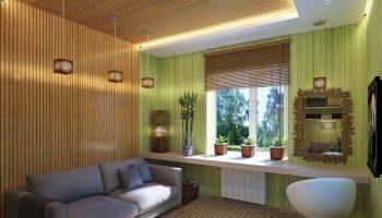 Почему бамбуковые обои считаются достаточно сложными в работе