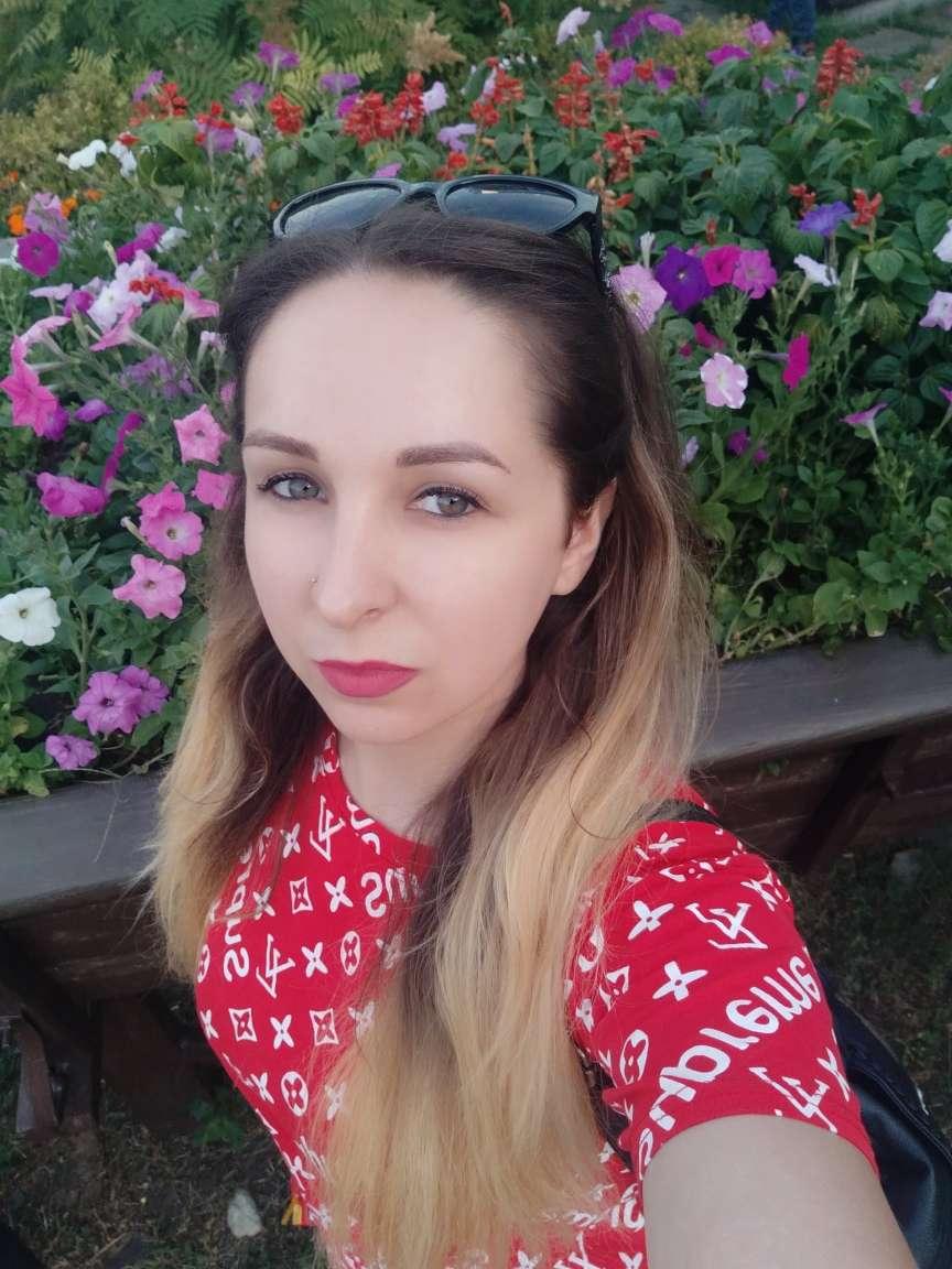 Виктория Тарнакина