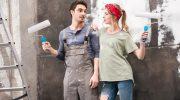 Что нельзя делать во время ремонта, чтобы труд не пропал даром