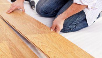 Стоит ли браться за укладку ламината в одиночку если опыта в ремонте нет совсем