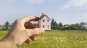 5 причин никогда не выбирать участок под стройку ранней весной