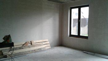 5 лучших материалов для черновой отделки стен и потолка