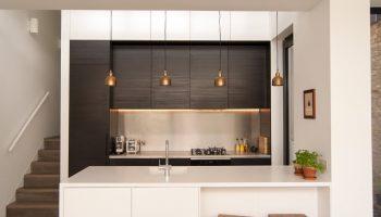 Что такое кухня-ниша и почему ее так боятся дизайнеры