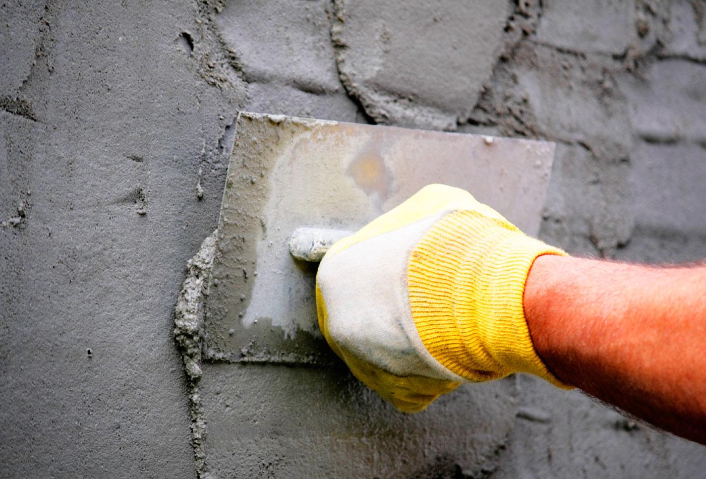 Цементный раствор отваливается проникающая гидроизоляция для бетона купить в перми