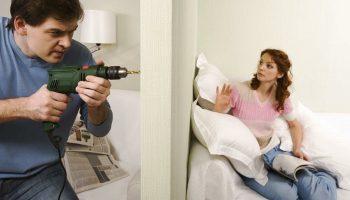 5 вопросов, которые стоит задать соседям, прежде чем начать ремонт в карантин