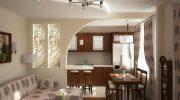 Перепланировка на кухне: 5 можно и нельзя