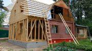 Почему не стоит перестраивать старый дом частями