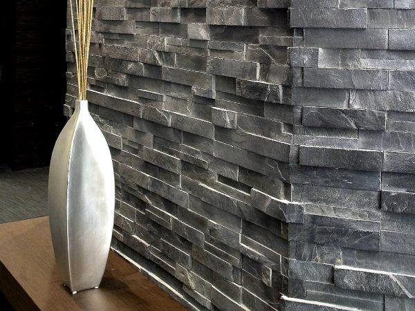 3Д панели с имитацией камня