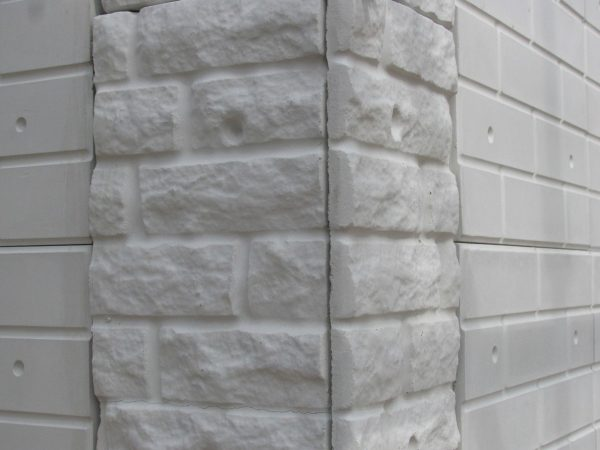 Жидкая теплоизоляция на стенах