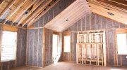 Почему каркасный дом нельзя оставлять без надежного утепления