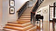 Как выбрать лестницу в свой дом — какая лучше деревянная или металлическая