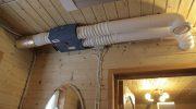 Почему дом с плохой вентиляцией принесет одни расходы хозяевам