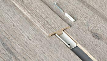 Почему ламинат разошелся на стыках и как легко исправить дефект