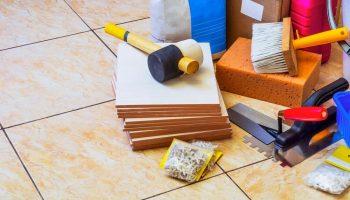 Как не потратить лишнего, закупаясь для ремонта квартиры