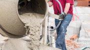 Как правильно приготовить бетон для фундамента и бетонной плиты