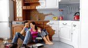 5 причин никогда не экономить на материалах для ремонта кухни