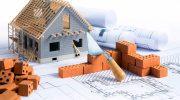 Как зарегистрировать строящийся дом в условиях изоляции