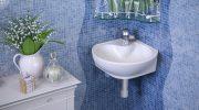 Как рассчитать оптимальную высоту для раковины в ванной комнате