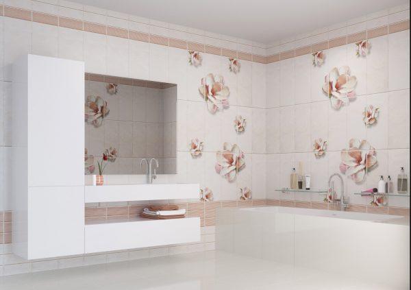 Фото ПВХ панелей в ванной