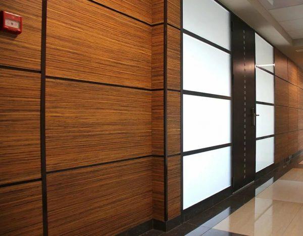 Стекломагниевые стеновые панели