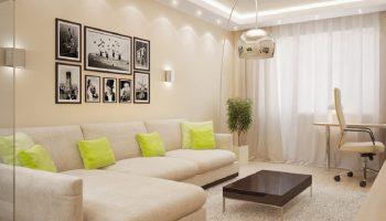 Какие хитрости в декоре помогут визуально расширить пространство любого помещения