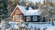 Как подготовить свой загородный дом к зиме и холодам