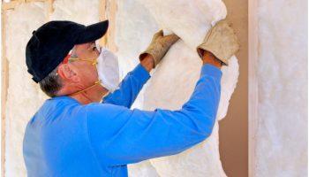 Внутренняя теплоизоляция стен своими руками