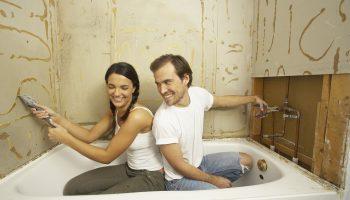 Какие ошибки нельзя совершать во время ремонта ванной комнаты, чтобы не потратить лишние деньги