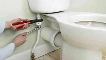 Подключение унитаза к канализационной системе без проблем