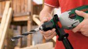 Советы по использованию дрели-шуруповерта в быту
