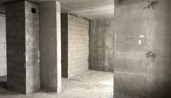 Описание несущих и самонесущих стен и их сравнение