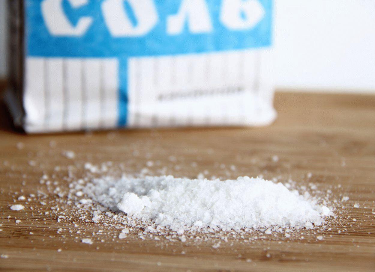 Растворы соли для цементного раствора как залить стену керамзитобетоном