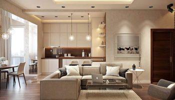 Обзор стилей дизайна интерьера