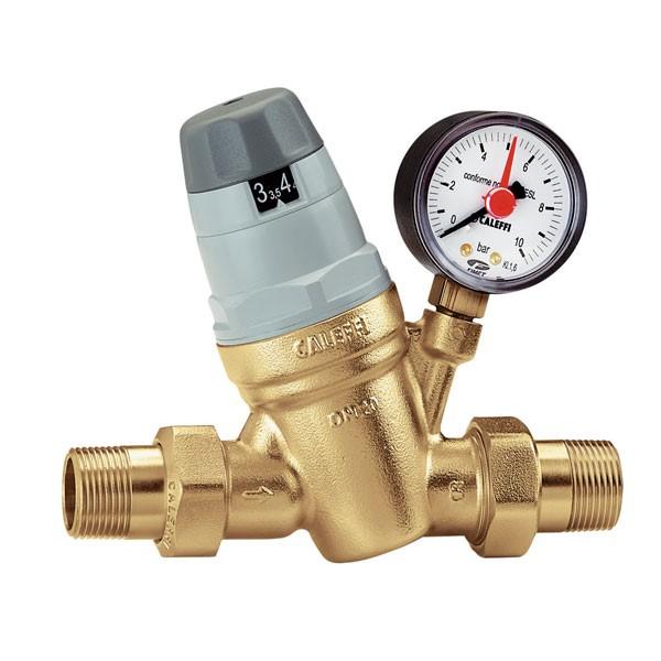 Почему стоит покупать регуляторы давления воды