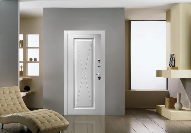 Современные тренды межкомнатных дверей