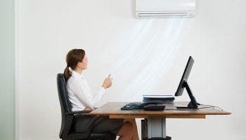 Как выбирать кондиционер для офиса
