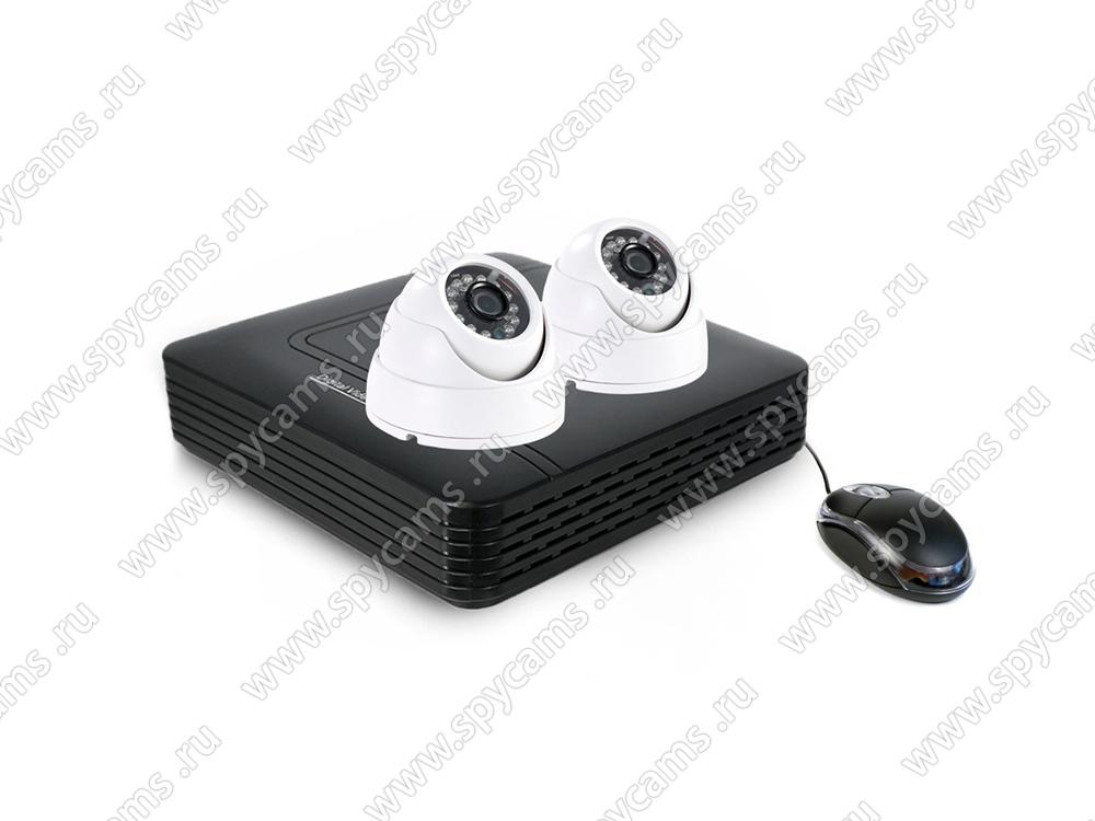 Инновационные комплекты видеонаблюдения были высоко оценены посетителями международной выставки «GITEX Shopper» в Дубае