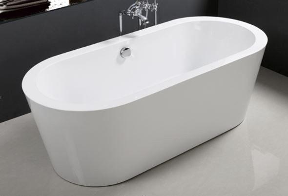 Почему акриловая ванна - выгодная покупка?