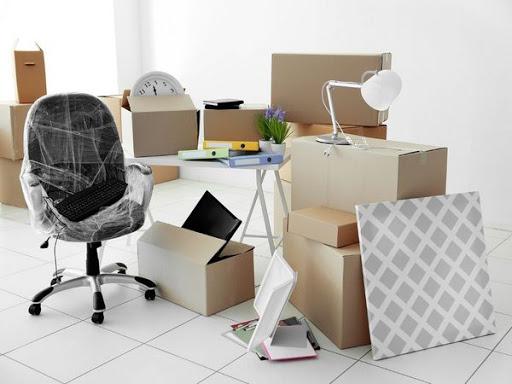Советы по организации офисного переезда
