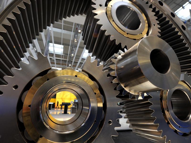 Что нового в отечественном машиностроении